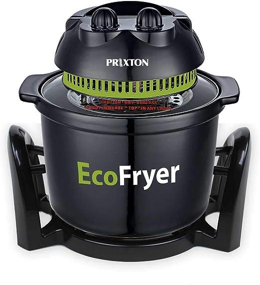 PRIXTON - Freidora sin Aceite de Aire Caliente, Capacidad de 5 ...