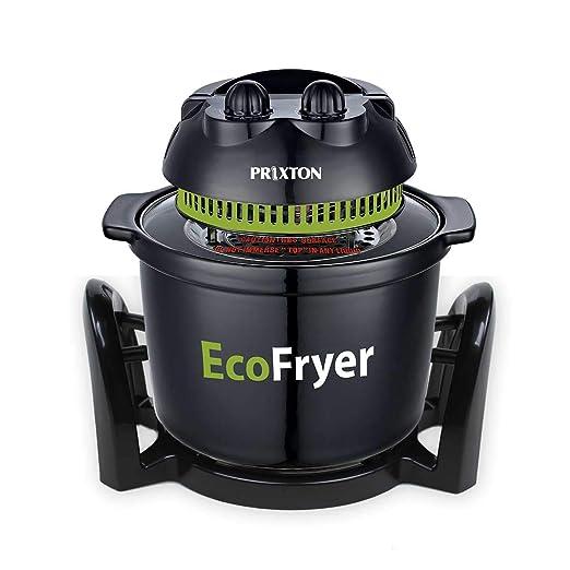 Prixton ECO 100 Freidora Sin Aceite de Aire Caliente: Amazon.es: Hogar