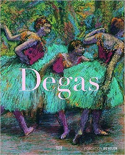 Edgar Degas: Das Spätwerk