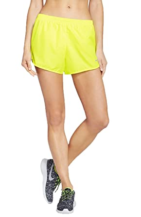 15102ad976dc Nike Women s Modern Embossed Tempo Short at Amazon Women s Clothing ...