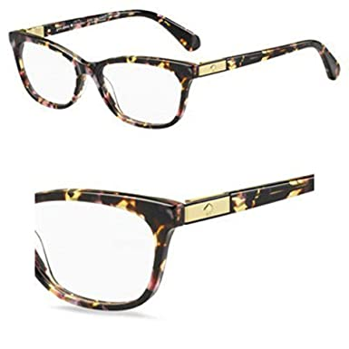 acb19da036a Image Unavailable. Image not available for. Color  Eyeglasses Kate Spade ...