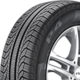 Pirelli P4 Four Seasons Plus Street Radial Tire-P205/55R16 91T
