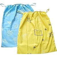 Bolsa para guardar pañales, bolsa de almacenamiento lavable