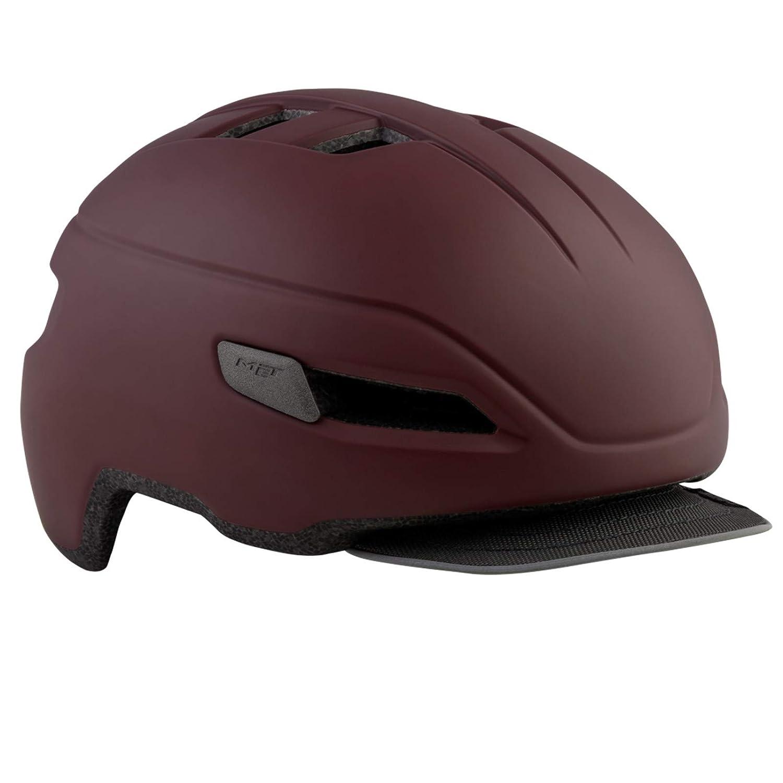 MET Corso Helm, Unisex Erwachsene