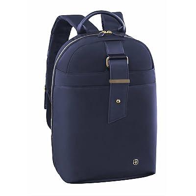 """high-quality Swissgear Alexa Women's 16"""" Laptop Backpack, Navy"""
