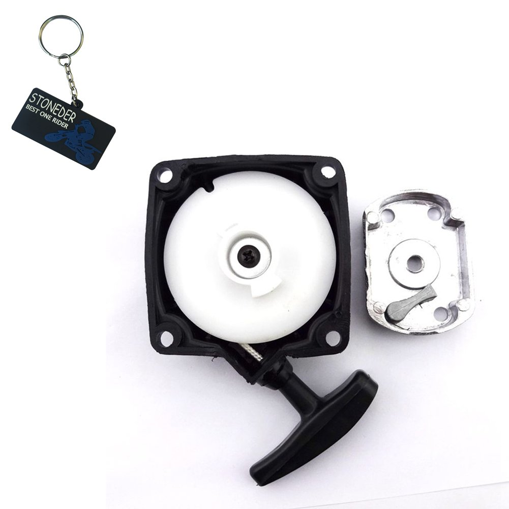 Claw Pawl Cog For 33cc 36cc 43cc 49cc Scooter Pocket Pull Start Recoil Starter