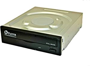 Plextor PXL-910S Professional Internal SATA Serial ATA DVD/CD Writer Drive for Desktop PC Computer - Bulk Pack (PXL-910S) - Acumen Disc Edition