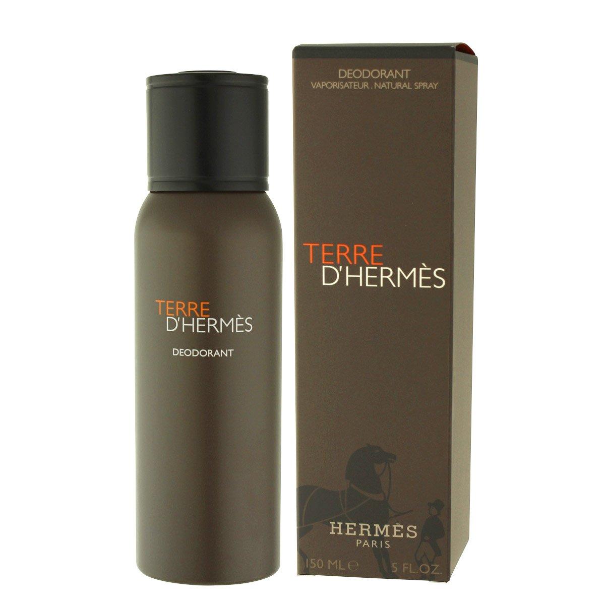 Terre D'hermes By Hermes Deodorant Spray For Men 5 Oz