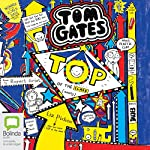 Top of the Class (Nearly): Tom Gates, Book 9 | Liz Pichon
