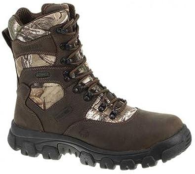 bfffba4b9a8 Amazon.com | Wolverine Men's Hawthorne Hunting Boot | Shoes