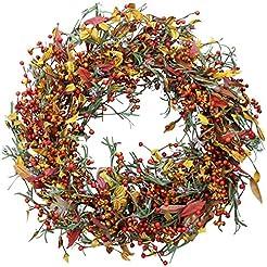 The Wreath Depot Appalachia Berry Silk F...
