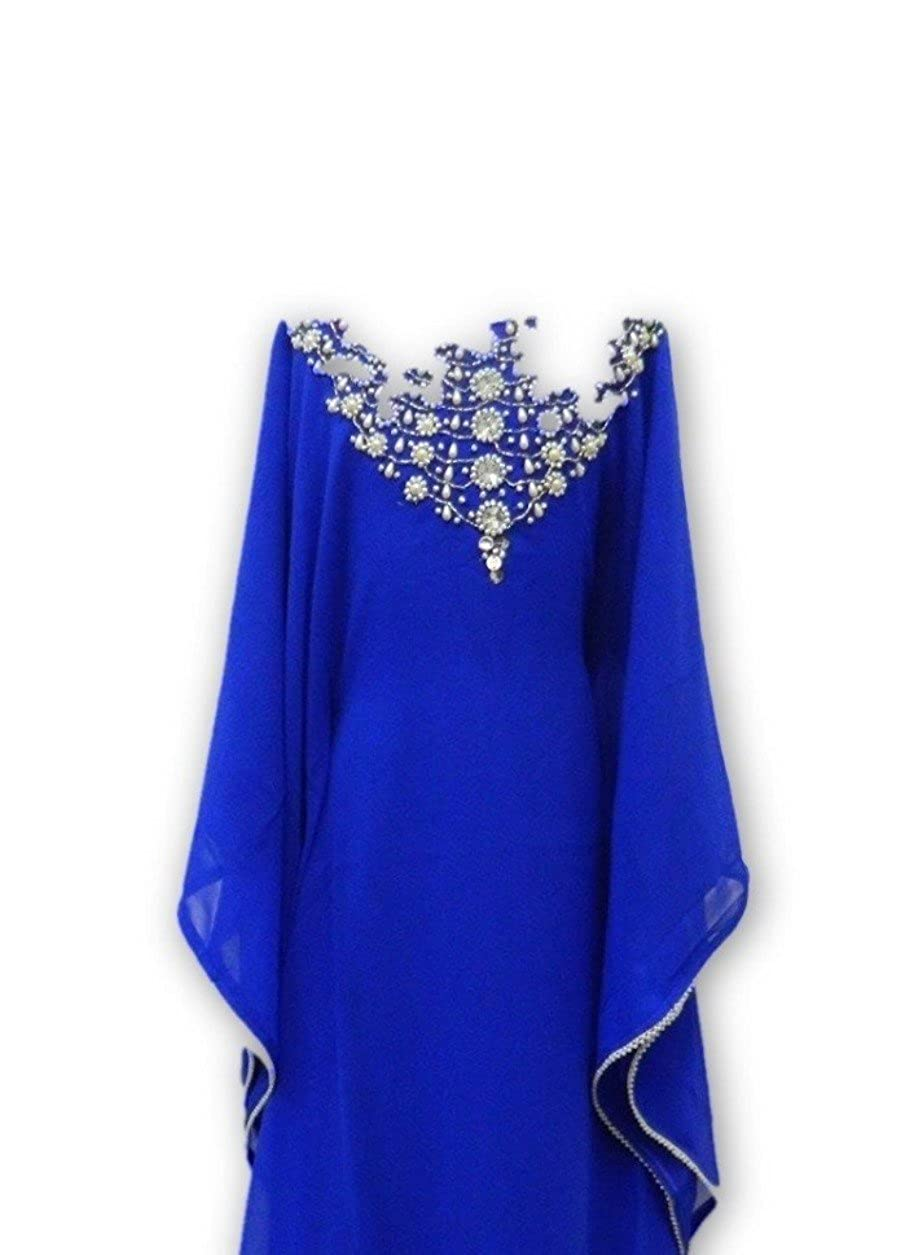 MEHREEN CREATION Buy This Modern Kaftan at Lowest Price for Women for Daily  House WEAR Dress 6130 at Amazon Women s Clothing store  14401886f94