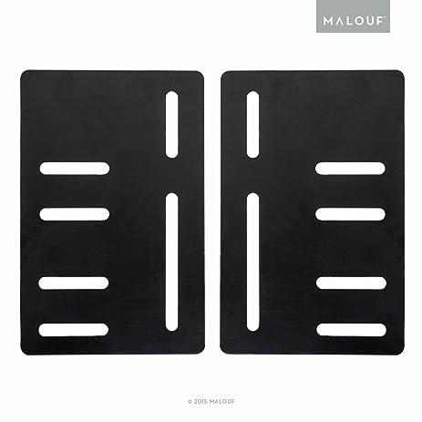 Amazoncom STRUCTURES by Malouf Bed Frame Headboard Bracket