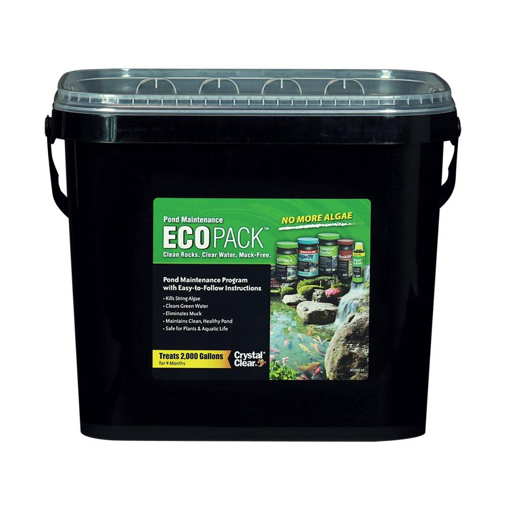 CrystalClear EcoPack 2000