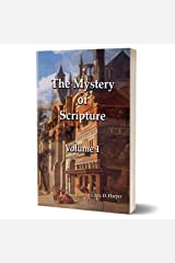 The Mystery of Scripture, Vol. 1 Paperback