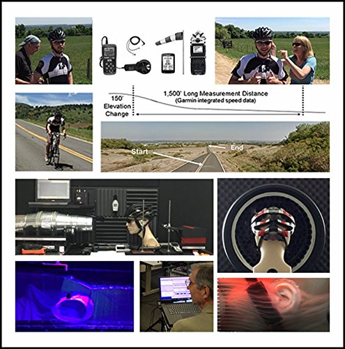 Cat-Ears New AirStreamz Slim Cycling Wind Noise Reducer by Cat-Ears (Image #5)
