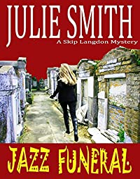 Jazz Funeral: An Action-packed New Orleans Mystery by Julie Smith ebook deal