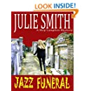 Jazz Funeral: An Action-Packed New Orleans Mystery (Skip Langdon #3) (The Skip Langdon Series)
