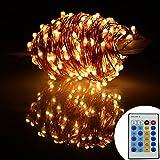 Led String Lights Leds Warm White Color Flexible - Best Reviews Guide