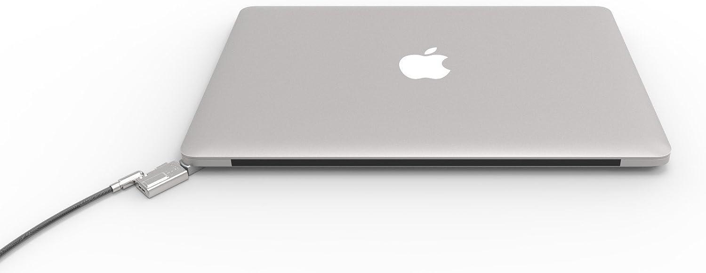 Maclocks MBA11BRW Lock and Bracket for MacBook Air 11-Inch Laptops