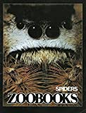 img - for Zoobooks: Spiders, March 1988, Volume Five, Number Six book / textbook / text book