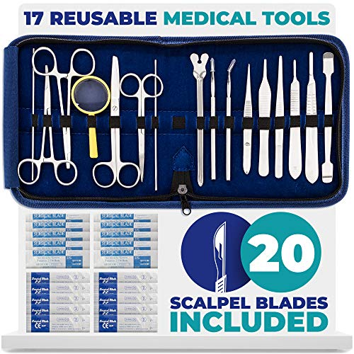 Advanced Dissection Kit 37