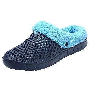 De Luckygirls Forrada Por Zapatos Piel Heuco Zapatillas Estar mn80Nw