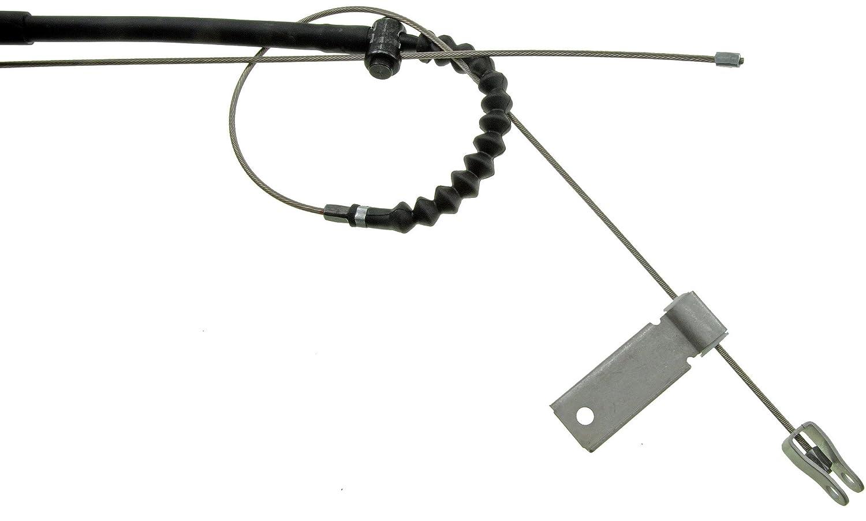 Dorman C138655 Parking Brake Cable