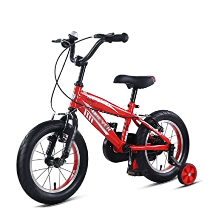 Children S Bicycles 14 16 Inch Mountain Bikes 3 5 8 Years Old Boys