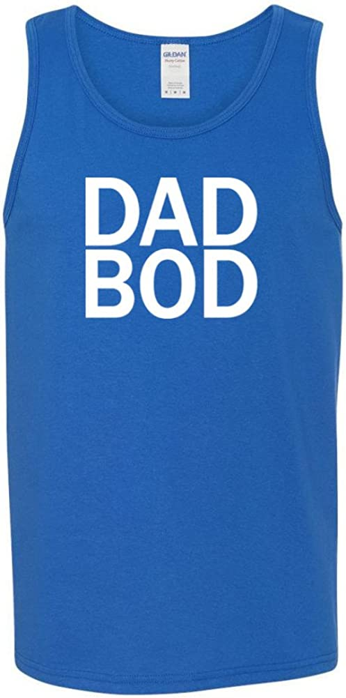 CheapAssTees Dad BOD Mens T-Shirts
