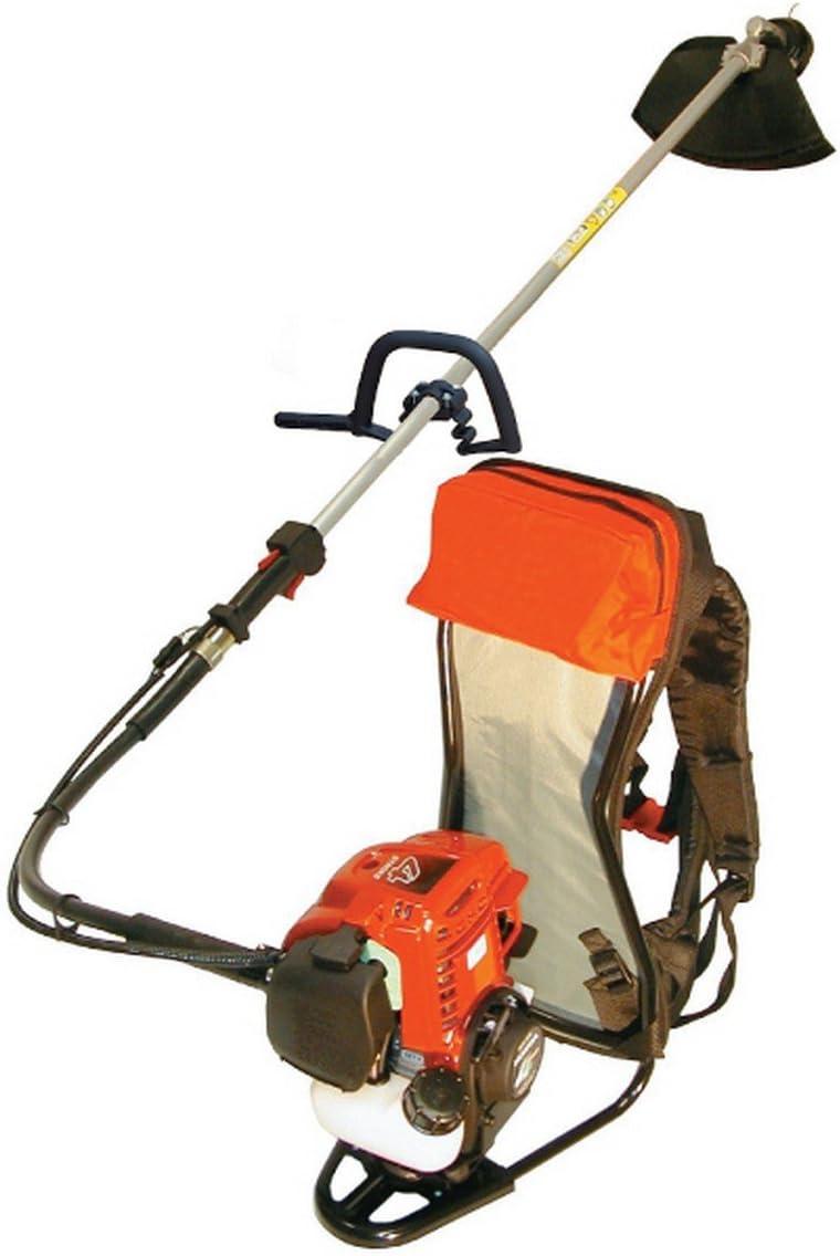 Desbrozadora de mochila de 4 tiempos con motor Honda GX35 de ...