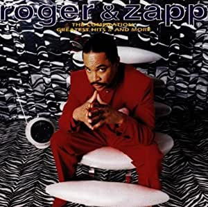 """Roger & Zapp - Compilation: Greatest Hits, Vol. 2 & More"""