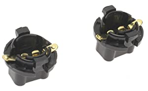 ACDelco LS132 Professional Instrument Cluster Lamp Socket