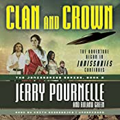 Clan and Crown: Janissaries, Book 2 | Jerry Pournelle, Roland Green