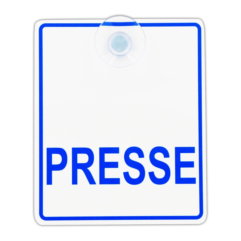 MOTIV: Presse
