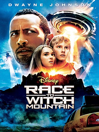 Race To Witch Mountain -