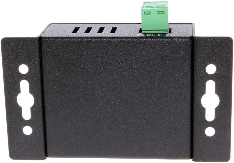 Coolgear USB Power Delivery 60W High Power Industrial Charger Adapter Cypress CCG2