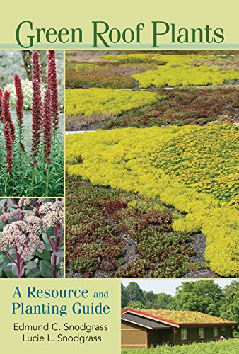 Cheap  Green Roof Plants: A Resource and Planting Guide