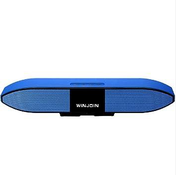 K-DD Receptor de música Bluetooth Adaptador de audio estéreo Bluetooth 4.0 Transmita música de forma ...