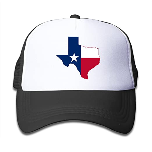 Image Unavailable. Image not available for. Color  Kids Texas Flag Trucker  Hats ... 26e7f898a64