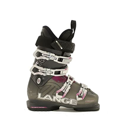 Amazon Com Used Ski Boots >> Amazon Com Used 2016 Womens Lange Sx R Ski Boots Sale Size