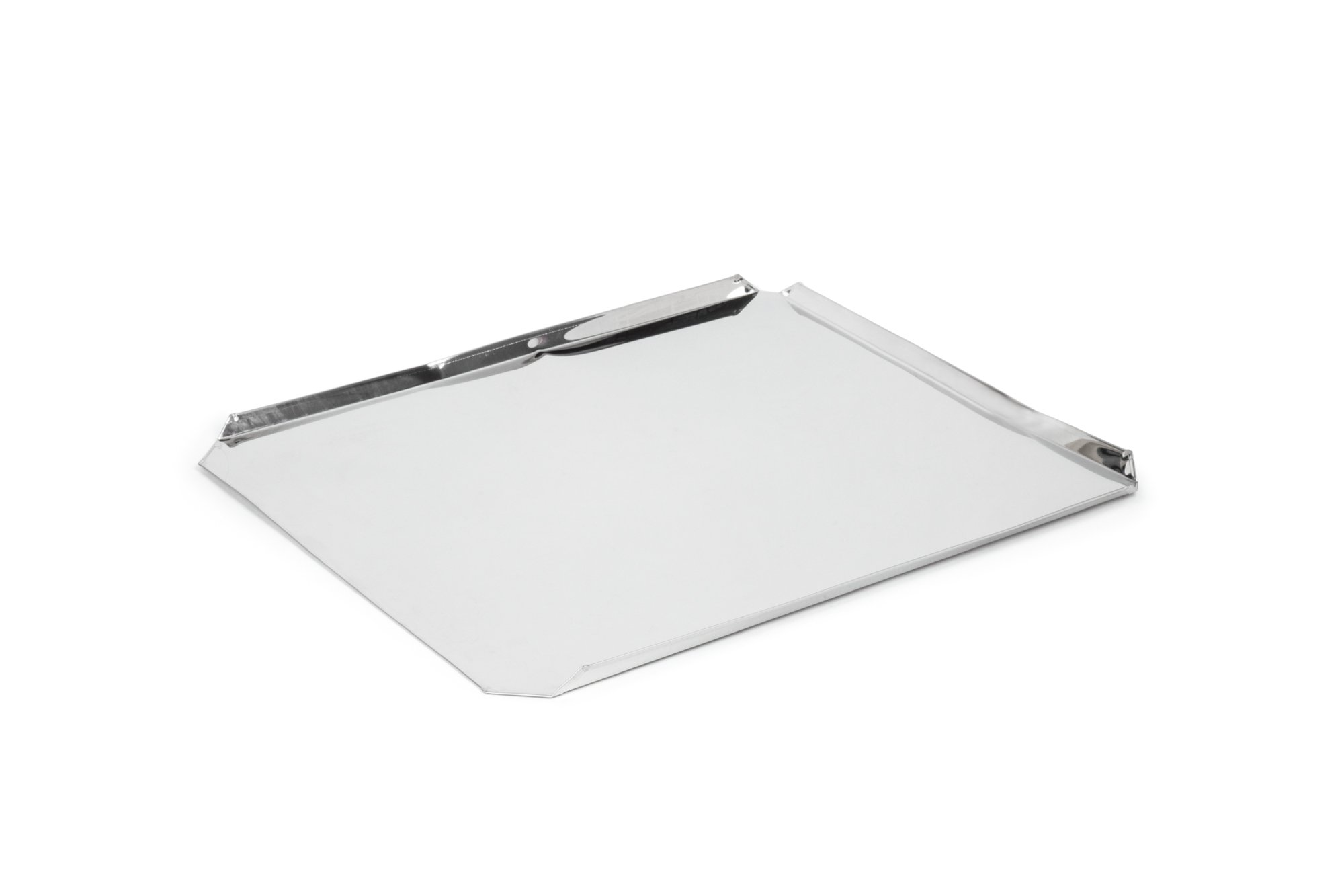 Fox Run 44927 Cookie Sheet, Stainless Steel, 17-Inch x 14-Inch