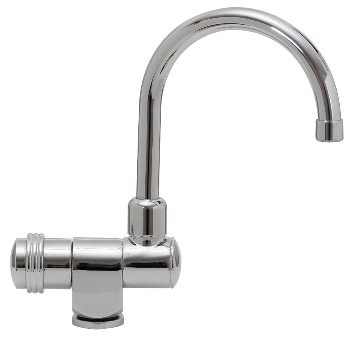Amazon.com: ITC (97260-CP-DB) Chrome Fold-Down Faucet: Automotive