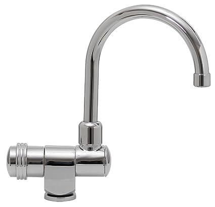 ITC (97260 CP DB) Chrome Fold Down Faucet