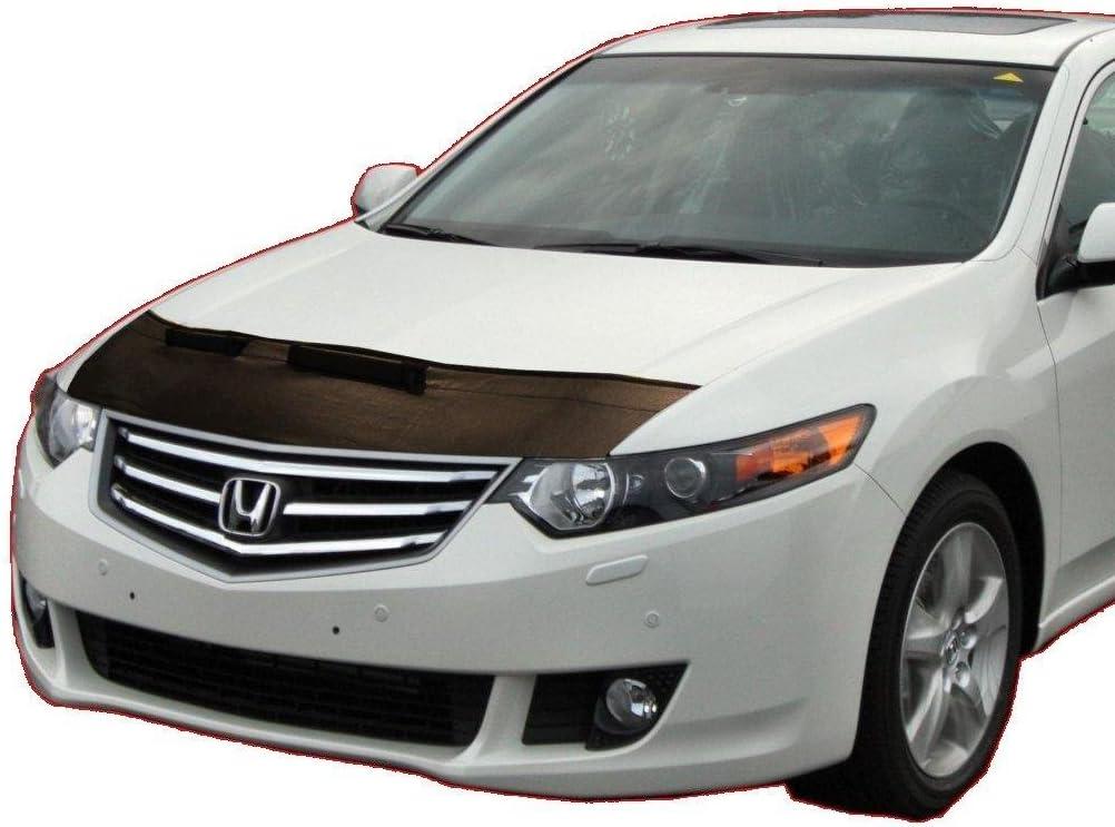 Hood Bra Honda CR V Car Bonnet Mask Cover Front End Stone protection NEW