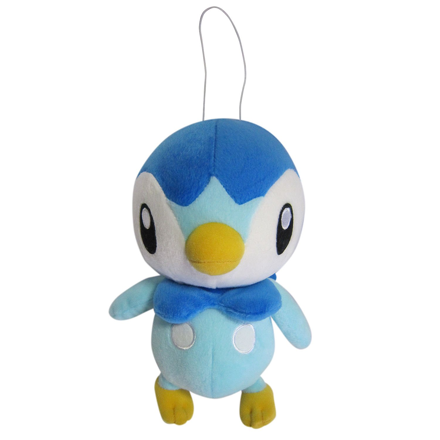 It was decided to Pokemon The Movie Pokemon you  Huge stuffed PiplupLucario PiplupJapan import