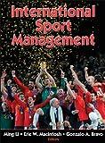 International Sport Management 9780736082730
