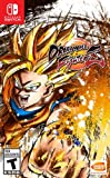 Dragon Ball Fighter Z - Nintendo Switch - Standard Edition