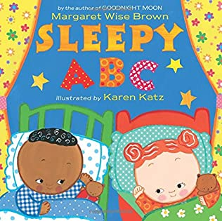 book cover of Sleepy ABC