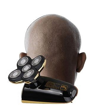 glatze rasierer